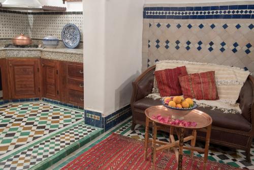 Casablanca suite